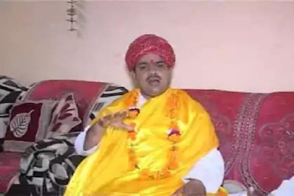 list of candidates of mahant pandolhar s party  sanjhi heritage