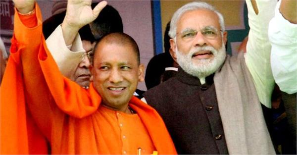 modi will give diwali chhath uprahar for half a thousand crore yogi