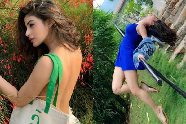 mouni roy hot pictures
