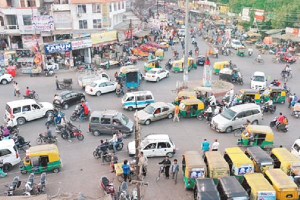 indore jolts first place in this area after cleanliness