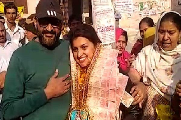 nipl championship winning in madhu rathi