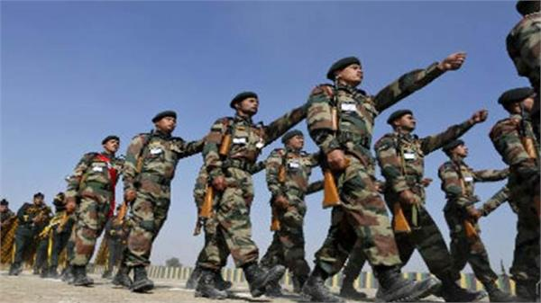 indian army bumpers recruitment