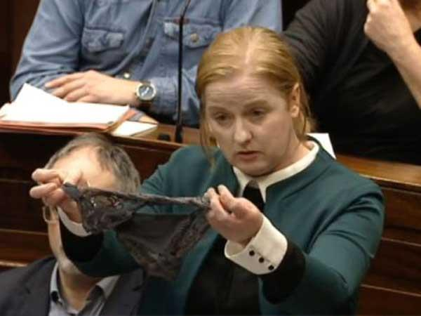 use of underwear in irish rape trial sparks outrage