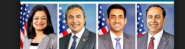 us midterms election 12 indian americans emerge as strong contenders