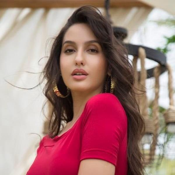 nora fatehi has done dilbar song in arabic version