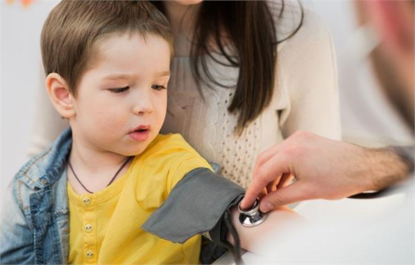बचपन में ही डालें बच्चे को 4 अच्छी आदतें, उम्रभर नहीं होगी ब्लड प्रैशर की प्रॉब्लम