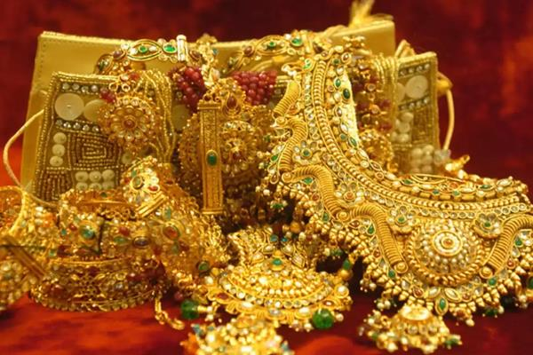 before buying and selling gold know these rules of tax