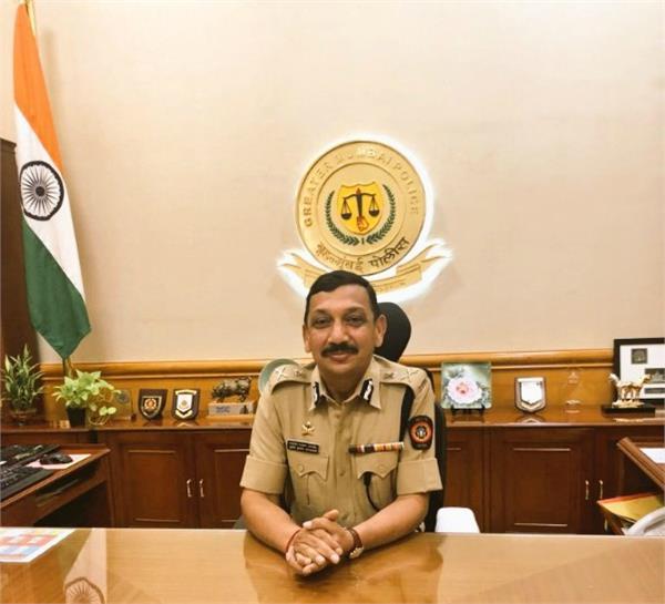 pak terror want again 26 11 attacks mumbai police commissioner