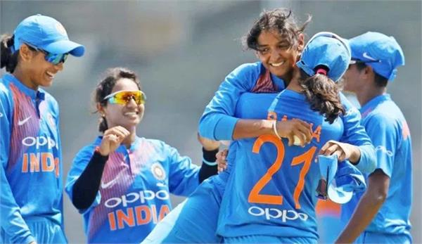 indian women cricket team image