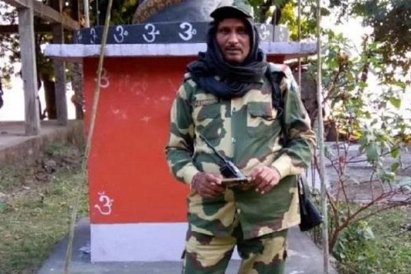 rewari s royal martyr in naxal attack