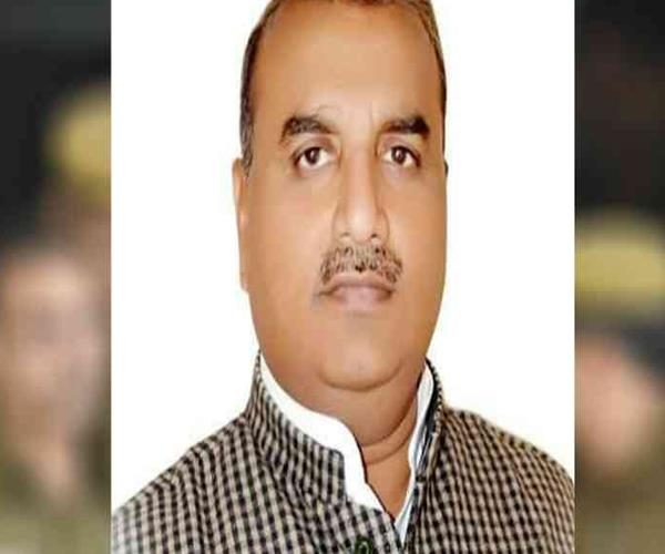 jaunpur case against sp leader lalai yadav know the whole case