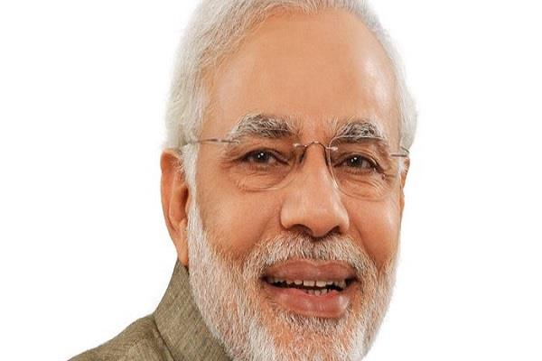 prime minister narendra modi will start the campaign in 16