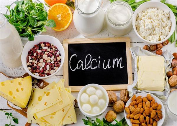 30 साल की औरत के लिए बहुत जरूरी कैल्शियम, टेबलेट नहीं खाएं ये 8 आहार