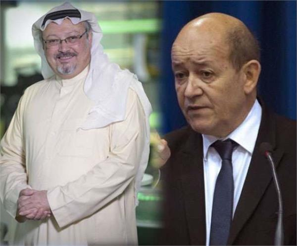 khashoggi killing france imposes travel ban on 18 saudi citizens