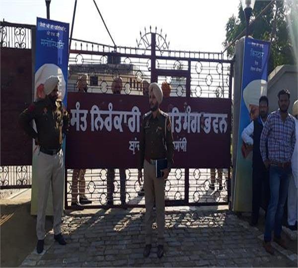 निरंकारी भवन ब्लास्टः जम्मू-कश्मीर के बार्टर ट्रेड से जुड़े हैं टेरर फंडिंग के तार