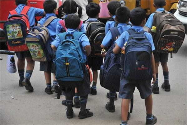mamta government will get lockers in schools for children get rid of heavy bags