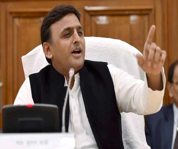 no ambition to become pm i would like to work for improvement akhilesh