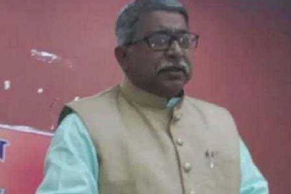 govindpura seat after bawal now after gaur now bhowmick gave