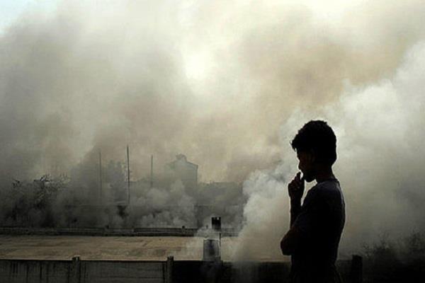 air pollution auli hiv aids aqli