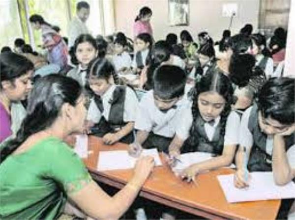 andhra government issues dsc notification to fill 7 729 teacher post