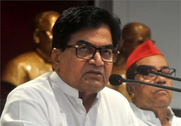 ram gopal yadav attack on bjp