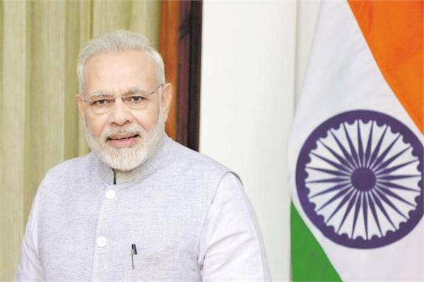 modi government in an attempt to break another tradition on the budget