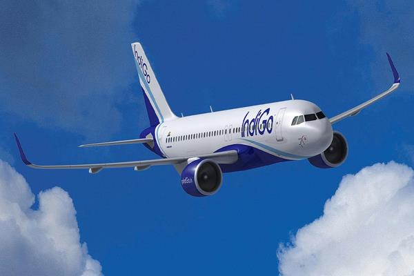 indigo giving 899 rupees airfare opportunity