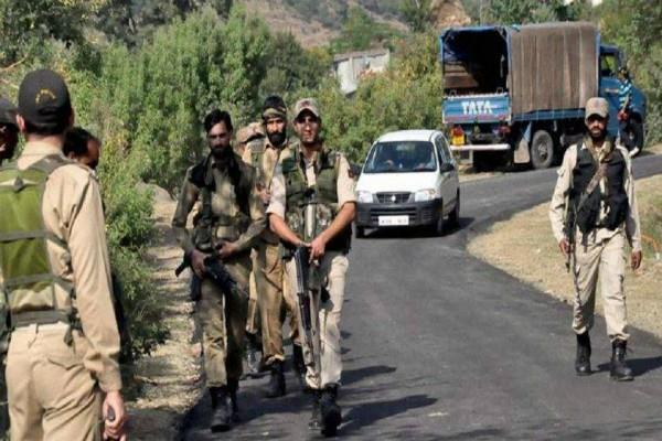 kidnap another boy in kashmir
