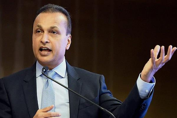 anil ambani american tower corp reliance communications