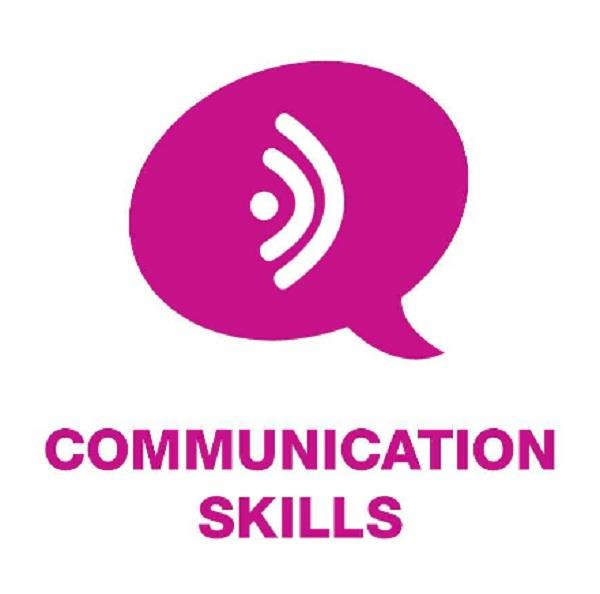 communication skills decide the path of progress