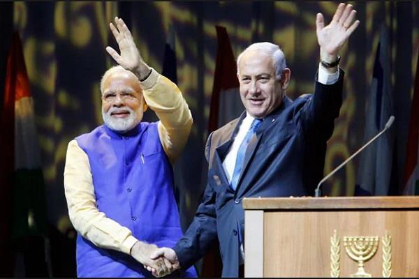 मिजोरम चुनाव: मोदी-नेतन्याहू की गहरी दोस्ती दिला सकती है BJP को जीत
