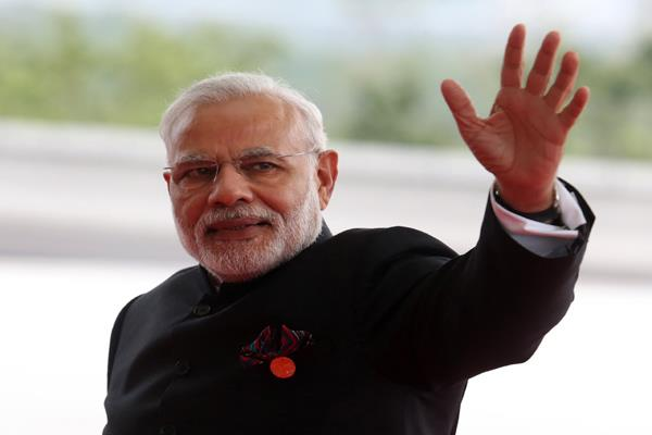pm modi launches apix to include 2 bn unbanked people into the fintech wave