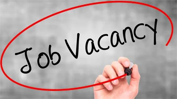 recruitment of 248 posts for 10th pass youth