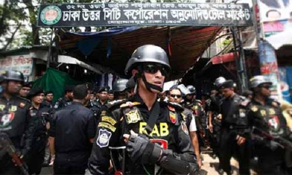 bangladesh launches crackdown on isi backed terror groups
