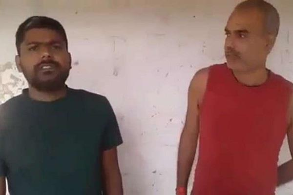 video of viral shooter sharp shooter anshu dixit from rae bareli jail