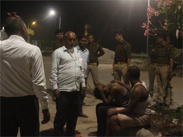 tea seller shot dead in varanasi