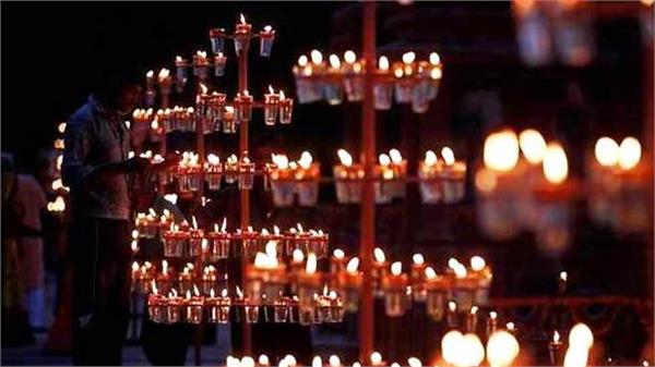 up govt to hold grand diwali celebrations at ayodhya