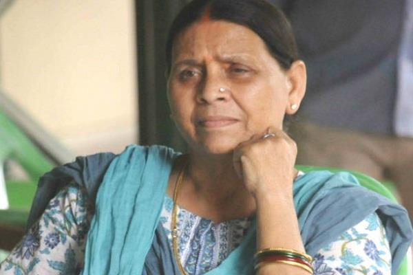 statement of mla bhola yadav
