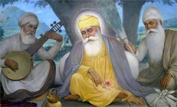 shri guru nanak dev ji birth anniversary
