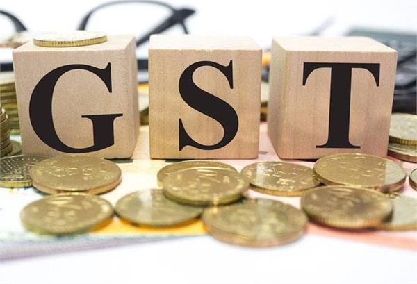 despite the festive business gst realizes less than recovery target