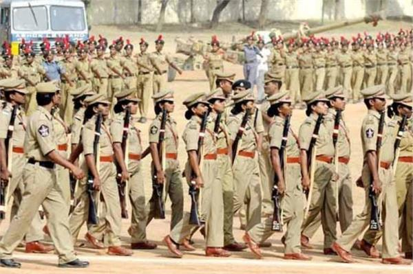 up police recruitment 2018 application process reject for 56000 posts