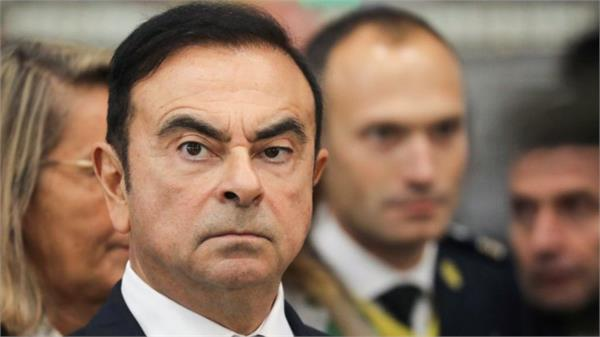 nissan s cost killer chief carlos ghosn arrested for financial fraud