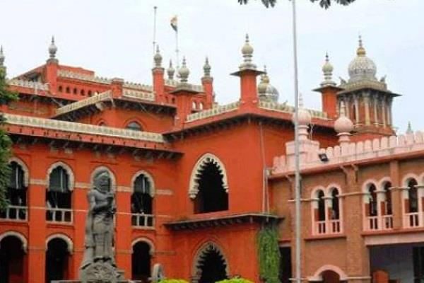 madras high court says free things have made people lazy