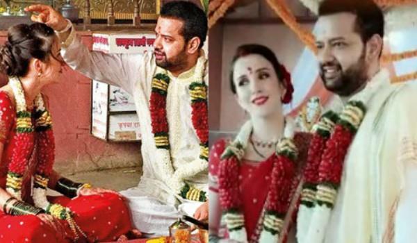 rahul mahajan secretly marriage with natalya ilina