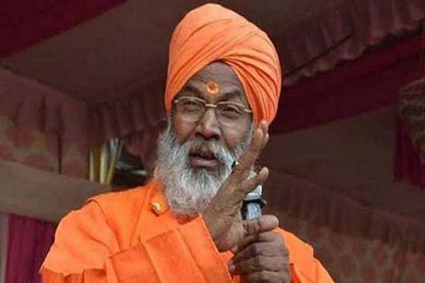 sakshi maharaj gave threat to bjp