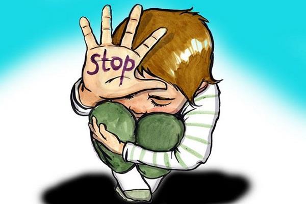 sexual harassment of children in famous school pf haryana