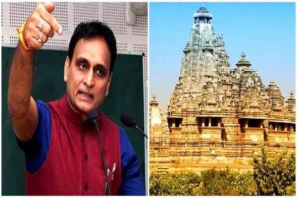 rakesh sinha announces to bring private member bill in rajya sabha
