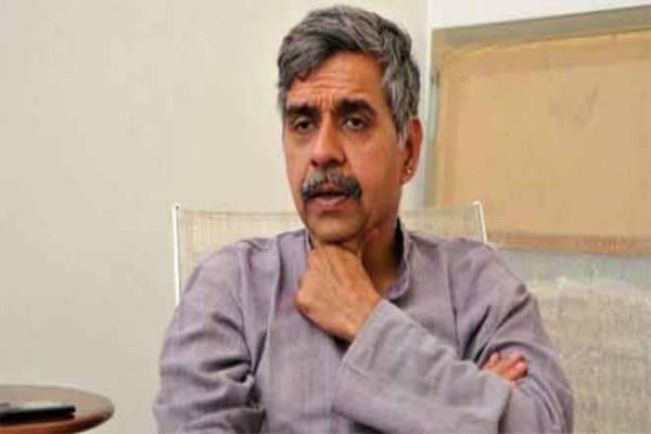 sheila dikshit s son sandeep appointed congress secretary