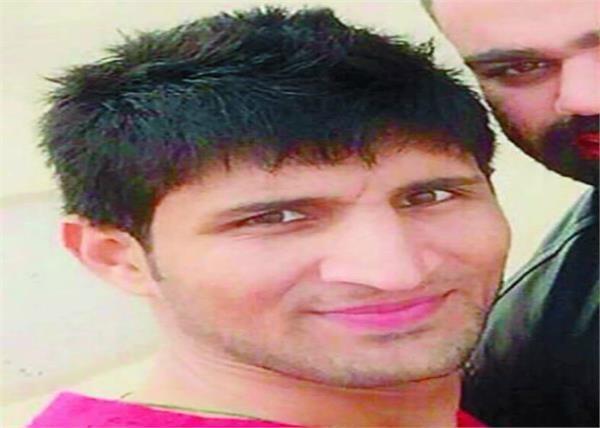 amritsar gangster encounter
