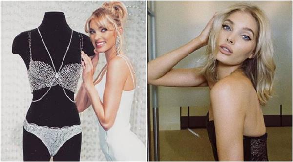 72 लाख रुपए की ब्रा पहनकर रैंपवॉक करेंगी यह मॉडल, 930 घंटे में हुई तैयार